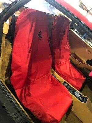 Ferrari 355 SEAT COVERS