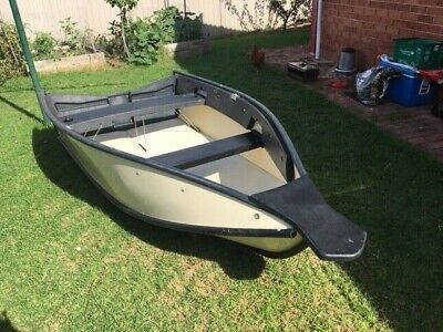 Porta-Bote (collapsible boat) for sale.