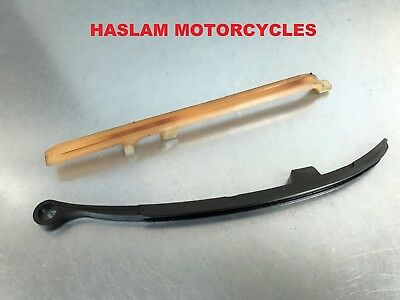 yamaha yzfr125 yzf r125 2008 - 2013 cam chain guides stoppers