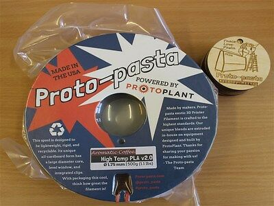 3D Printer Filament  - Conductive/Carbon/Stainless Steel  **REDUCED**
