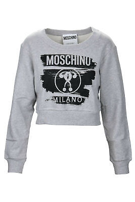 MOSCHINO COUTURE! ET1710 1486 Maglia Donna Women's Jersey W9