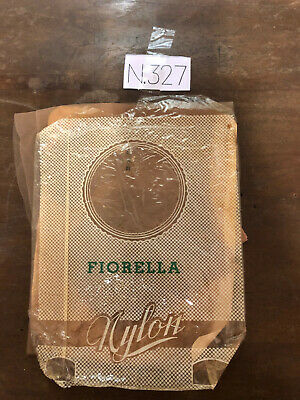 Calza da reggicalze FIORELLA FIRST QUALITY full fashioned high hosiery N.327