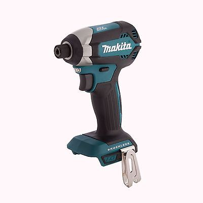 Makita DTD153Z 18V Lithium-Ion Cordless Brushless Impact Driver replaces BTD129Z