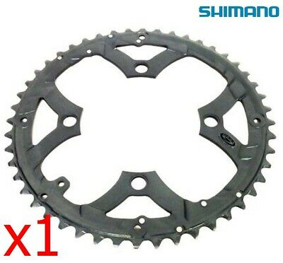 Shimano ZEE FC-M640 Chainring 34T BCD 104mm Black