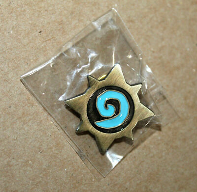 Blizzard Hearthstone Heroes Of Warcraft Very Rare Promo Pin From Gamescom 2016