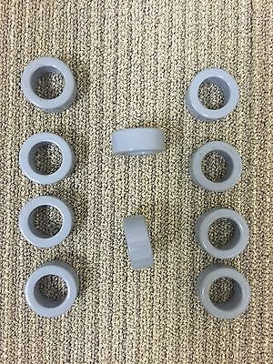 Magnetics Inc ZF-43615-TC, F-140A-FC TOROID COATED FERRITE CORE (10 pieces lot)