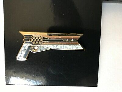 DESTINY ARMORY SERIES 2 Jade Rabbit Pin WITH First Mark Of The