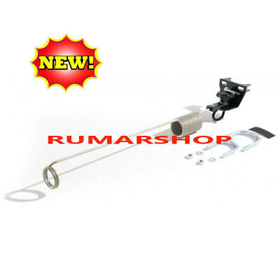 NIEUW NEW KICKBIKE SCOOTER ROLLER STEP Dog Adapter Hunde antenne Hond step beuge