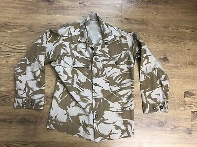 British Army Surplus 95 Pattern Desert DPM Shirt / Lightweight Jacket All Sizes
