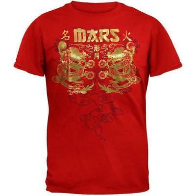 THIRTY SECONDS TO MARS T-Shirt Oriental OFFICIAL MERCHANDISE