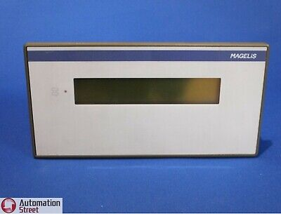 Panel display terminal XBTH001010 Telemecanique XBT H001010