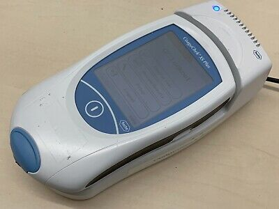Roche CoaguChek XS PLUS - Blood Monitoring with Cradle/PSU/Rechargeable Battery