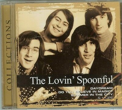 The Lovin' Spoonful - Collections - Cd - New