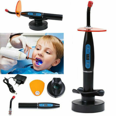 LED Dentale Luce Polimerizzatrice WirelessCuring Light Lamp Dentista Lampada