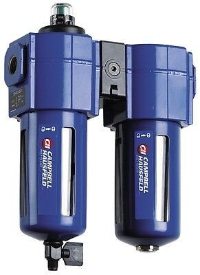 Powermax 1000 Plasma Arc Cutter Dessicant Air Cleaner And Dryer 3/8'' Fpt