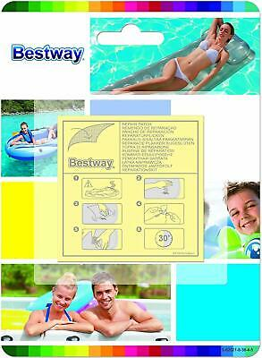 b57624b0618 Bestway Underwater Swimming Pool Float Boat Repair Patch Kit For Intex  Coleman