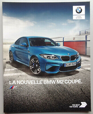 V09039 Bmw M2 Coupe