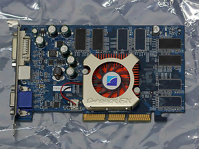 Albatron PCI GeForce FX Driver Download
