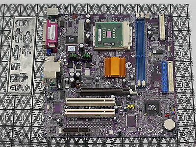 Tremendous Asus P4B533 Vm Socket 478 Motherboard For Intel Pentium 4 Interior Design Ideas Oxytryabchikinfo