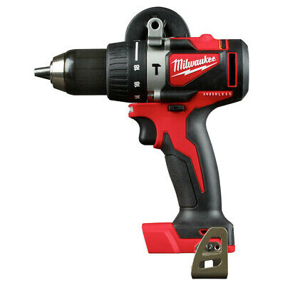 Milwaukee 2902-80 M18 Brushless 1/2 in. Hammer Drill (Tool Only) Recon