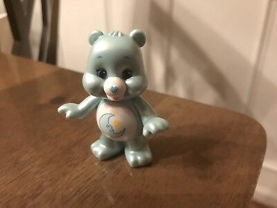 Bedtime Bear Care Bear Pearlized Ed Series 3 from Blind Bag #43085 Am Greeting 2