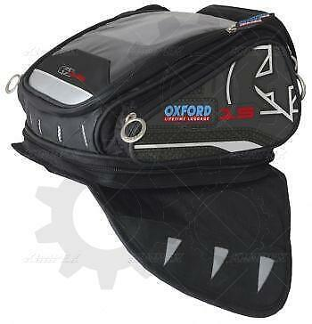 Bags And Tankbags Oxford Ol226