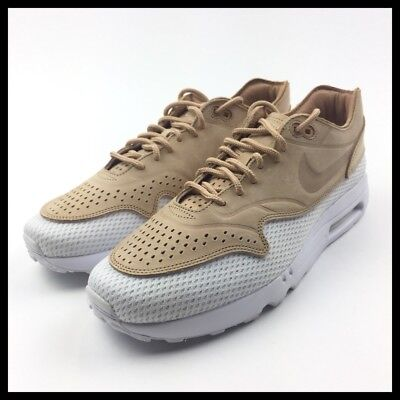 MEN'S NIKE AIR Max 1 Ultra 2.0 Premium Br Ao2449 200 Size 10