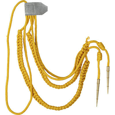 Soviet- Russian Army Аguillette for Higher officers ceremonial ,METALLIC CORD!