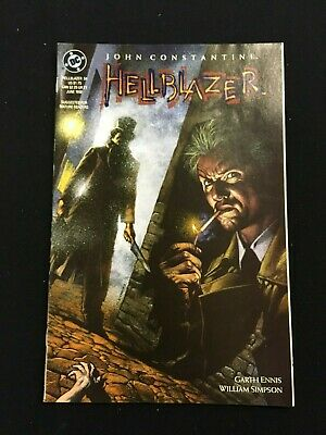 John Constantine - Hellblazer Vol.1 # 54 - NM - Garth Ennis