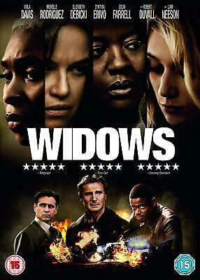 Widows DVD USED DISK ONLY, IN GOOD CONDITION.