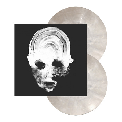 Daughters - You Won't Get What You Want // 2xLP London Fog-coloured vinyl