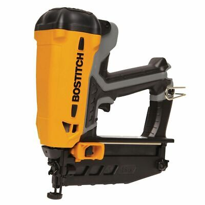 BOSTITCH GFN1664K-E 16 GAUGE CORDLESS BATTERY 2ND FIX BRAD NAILER 25-64mm