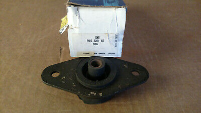 F6HZ5281AB Insulator Ford RUBBER MOUNT for exhaust stack hanger heavy duty trk