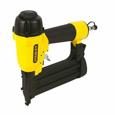 STANLEY APC-BN 18 GAUGE PNEUMATIC AIR STRAIGHT BRAD NAILER 15-50mm