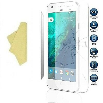 NXET Google Pixel/ Pixel XL Extra Strong 9H Tempered Glass Screen Protector