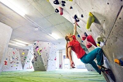 Indoor Bouldering with a Day Pass Greater London gift voucher