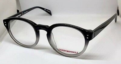 2764bb7dae03 Brand New Authentic Alain Mikli Eyeglasses AL ML1228 C015 Eyewear Black  Gradient