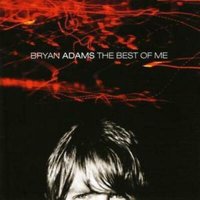 Bryan Adams : The Best of Me CD (1999)