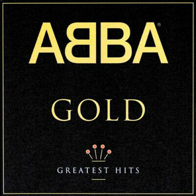 ABBA : Gold: Greatest Hits CD (2002)