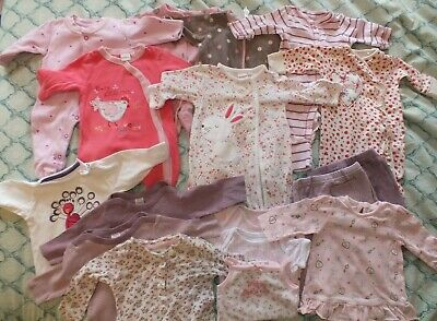 Baby girls clothing 0-3 months multi-listing, make your own bundle, Jojo, Next