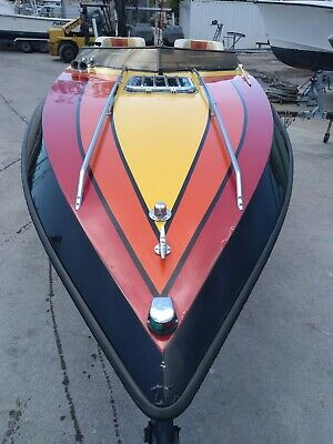 2002 HIGH END Cobalt 263 Cuddy Cabin With 496 Mag And Bravo