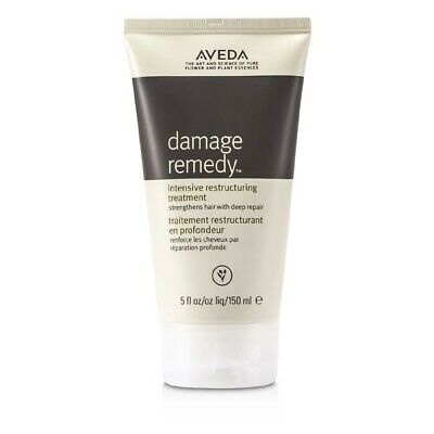 Aveda Damage Remedy Intensive Restructuring Treatment (New Packaging) 150ml