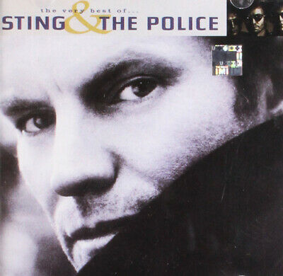 Sting & The Police : The Very Best of Sting & the Police CD (1997)