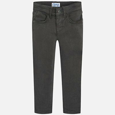New Mayoral Boys slim fit trousers, age 2 years (517)
