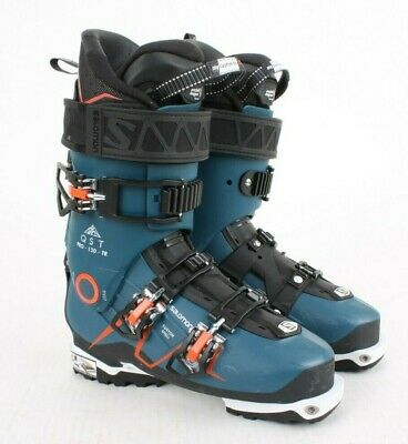 SALOMON QST PRO 120 Ski Boot - Men's 26 5 /43412/