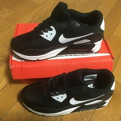 check out af96e 412ce Paire De Baskets Sneakers Nike Air Max 90 Ultra 2.0 Noire Taille Eur 39 Us 6