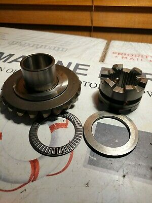 Gear Set with Clutch for Johnson Evinrude 150-250 HP replaces 5004938 435020