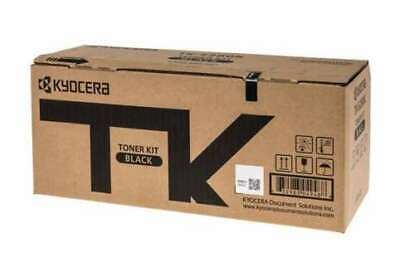 Kyocera TK-5294K Genuine Black [17K Page] Toner Cartridge