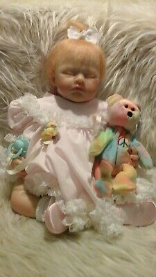 Reborn baby sadie from bountiful baby, reborn by Deas bundles of joy nursery