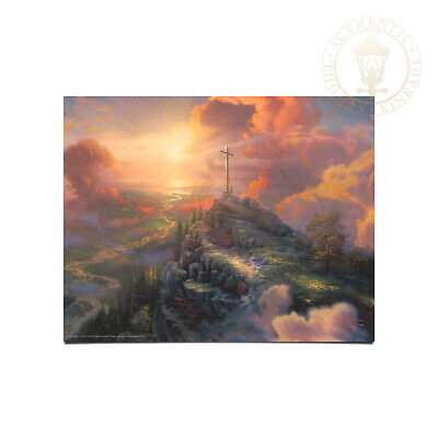 Thomas Kinkade Studios Inspirational 11 x 14  Art Prints (Choice of 4)